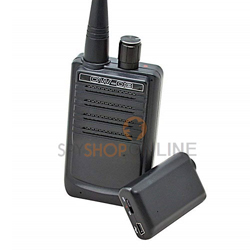Wireless HD Voice Audio Transmitter and Receiver