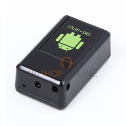 Spy Audio Video Voice GSM Bug