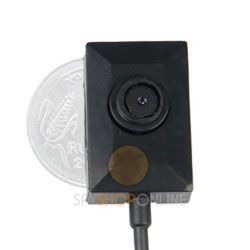 Spy Mini Button Camera Long Time Recording
