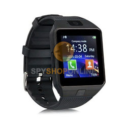 Smart Wrist Watch Mobile Phone