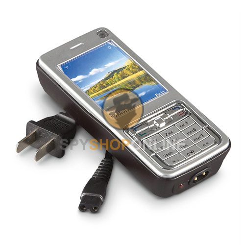 Mobile Phone Stun Gun Taser