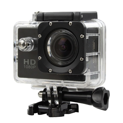 S10MP Full HD 1080P Sports Action Camera